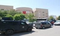 Şanlıurfa'da 9 hakim ve 1 savcı gözaltına alındı