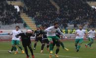 Sanlıurfaspor 2-0 Manisaspor