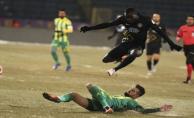 Şanlıurfaspor 0-3 Osmanlıspor