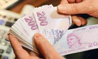SSK ve Bağ-Kur Emeklileri alacakları maaşlar