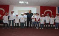 Suriyeli çocuklar futbol turnuvasında buluştu