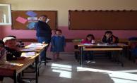 Suruç'ta Binlerce Öğrenciye Sağlık Taraması...