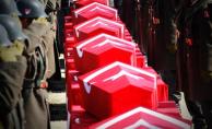 TSK'dan son dakika açıklaması: 14 asker şehit