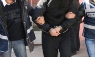 Urfa'da FETÖ operasyonuna 13 tutuklama