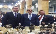 Başkan Demirkol, EMITT Turizm Fuarını Ziyaret Etti