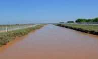 Bu su ile Harran ve Akçakale ovaları sulanır