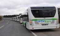 Büyükşehir, Yeni Otobüsleri Hizmete Sunuyor