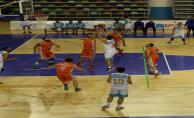 Haliliye Belediye Spor Takımları Haftayı Puanla Kapattı