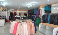 Şanlıurfa'da giyim piyasası durgun