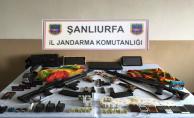 Şanlıurfa'da sosyal medya operasyonu, 3 Tutuklama