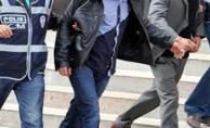Urfa'da 10 öğretmene FETÖ gözaltısı
