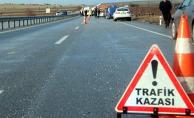 Urfa'da Otomobil Takla Attı: 4 Ölü, 1 Yaralı