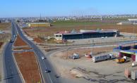 Viranşehir'e Modern Otobüs Terminali
