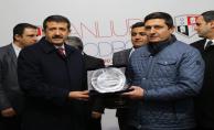 Belediye Başkanlık Kupasını Akyıldırım Kazandı