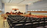 FETÖ davaları 250 kişilik salonda görülüyor