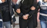 FETÖ operasyonu, 3 tutuklama