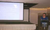Gap Zeytinciliği Arap Emirliklerinde Tanıttı
