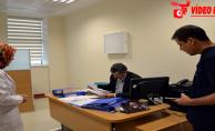 Harran Üniversitesi Hastanesinde Cerrahi Onkoloji Kliniği