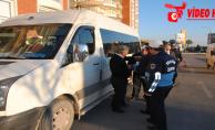 Okul Servisleri'nde Korsana Geçit Yok