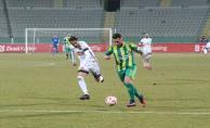 Şanlıurfaspor 1-2 Çaykur Rizespor