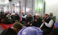 Şehit Polis Oğuz için Mevlid-i Şerif düzenlendi
