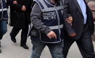 Sosyal medya provokatörleri adliye'ye sevk edildi