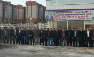 Urfa'da muhtarlık yarışı