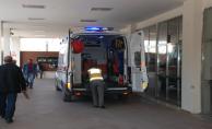 Urfa'da trafik kazası, 1 ölü 3 yaralı