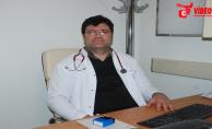 Urfa'ya Çocuk Gastroenteroloji Doktorları Geldi