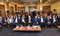 Vali Tuna'dan Suriyeli İşadamlarına Yatırım Çağrısı