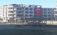 Viranşehir'deki Tahribat