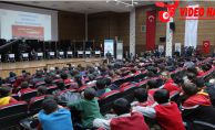 3. Haliliye Belediyesi Çanakkale Bilgi Yarışmaları Finali Yapıldı