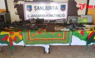Bozova'da PKK operasyonu! 10 gözaltı