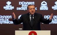 Erdoğan Hollanda'ya ateş püskürdü!