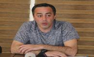 Ogüz Temizkanoğlu basın ile buluştu