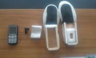 Şanlıurfa'da YGS Kopyacıları Yakalandı