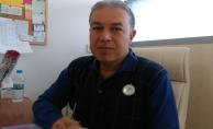 Şanlıurfa'da yılın doktoru Op Dr. M.Emin BALCIOĞLU seçildi