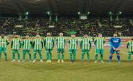 Şanlıurfaspor 1-0 Adanda Demirspor