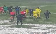 Şanlıurfaspor maçında flaş gelişme