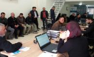 Suriyelerin İŞ-KUR'na yoğun ilgi