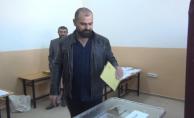 Urfa'da muhtarlık seçimi başladı