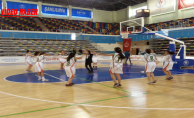 Büyükşehir, Basketbolda Da İddialı