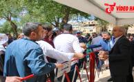 Büyükşehir'den 'Kutlu Doğum'da Lokma İkramı