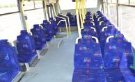 Büyükşehir'den Toplu Taşıma Araçlarına Revizyon