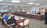 GAP-YENEV'den Tarım Danışmanlarına Yenilenebilir Enerji Eğitimi