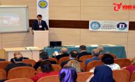 II. Ulusal Econharran İktisat Kongresi Başladı