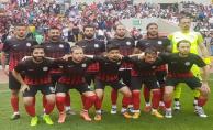 Karaköprü Bld.Spor 3. Ligde