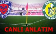 Mersin İdmanyurdu 3-2 Şanlıurfaspor