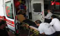 Şanlıurfa'da silahlı kavga, 10 yaralı