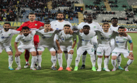 Şanlıurfaspor- Gaziantep B.Ş. Bld.Spor